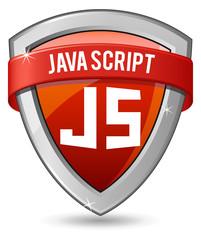 Red shield java script