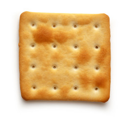 Square cookie