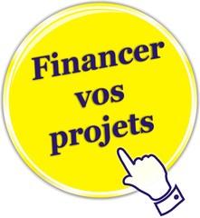 bouton financer vos projets
