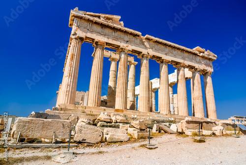 Fotobehang Athene Athens, Greece
