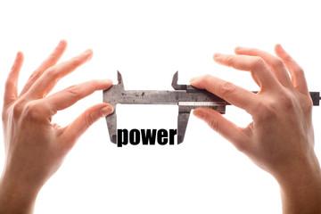 Little power