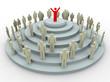 Concept of leadershop