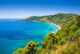Cilentan Coast, Salerno, Campania, Italy