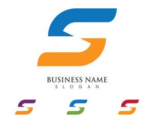 S Speed Logo