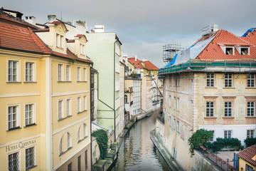 Prague, Czech Republic, Central Europe
