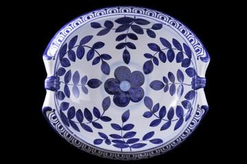 Masonic Plate