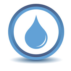 Blue Drop icon