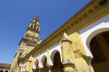 Mosque in Cordoba