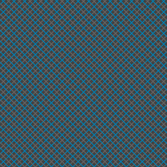 background pattern - grid with blue stripes