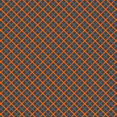 background pattern - orange grid