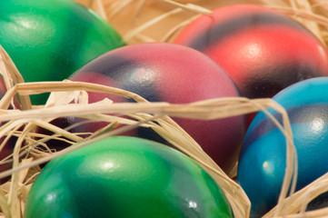 œuf de paque