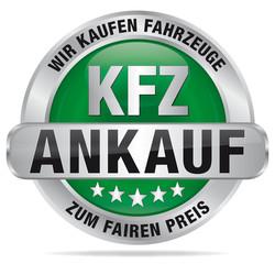 KFZ Ankauf - Auto Ankauf - Wir kaufen Ihr Fahrzeug zum fairen Pr