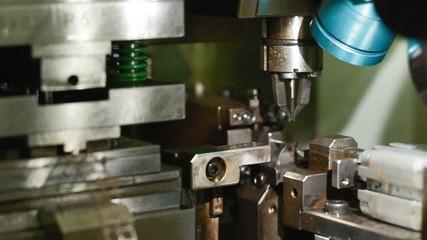 Jewelry welding pipeline