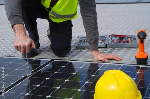 photovoltaic - 80644461