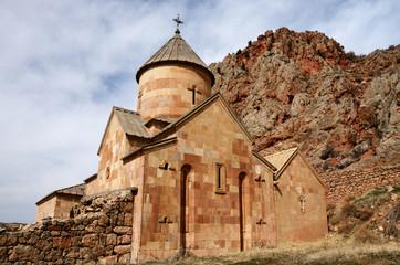 Surb Karapet (St. John the Baptist) church,Noravank ,Armenia