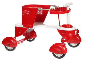 Baby Walker Roadster Bike