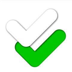 Icono verificacion recortado