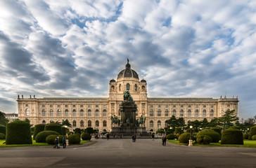 Kunsthistorische Museum Wien