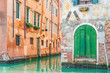 Canal Venice Italy - 80662672