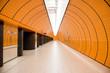 Munich subway Station - 80662806