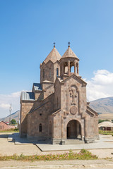 Church in Spitak