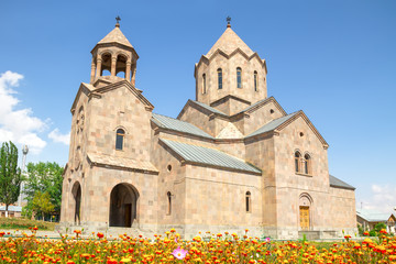 Church of St. Hurutuyn, Spitak