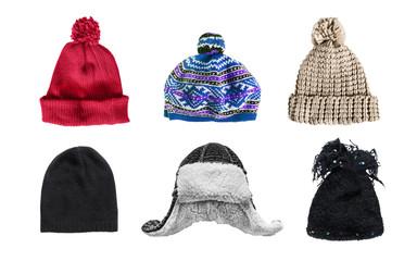 Warm hats