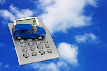 Auto - Kosten
