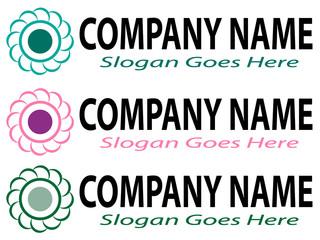 Company Logos (with Slogans) 6