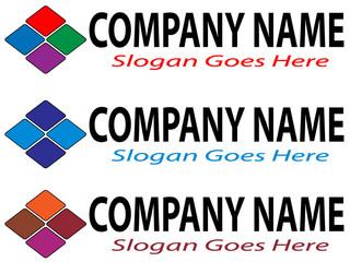 Company Logos (with Slogans) 9