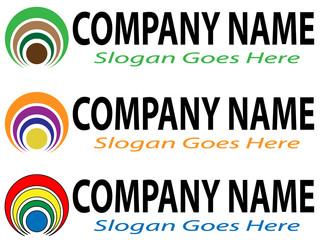 Company Logos (with Slogans) 8