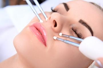 Cosmetic medicine.