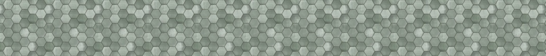 Monochrome Mosaic Tiled Website Head