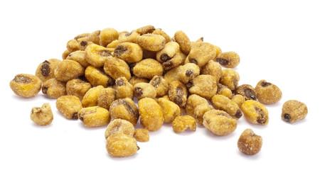 Gerösteter & gesalzener Mais