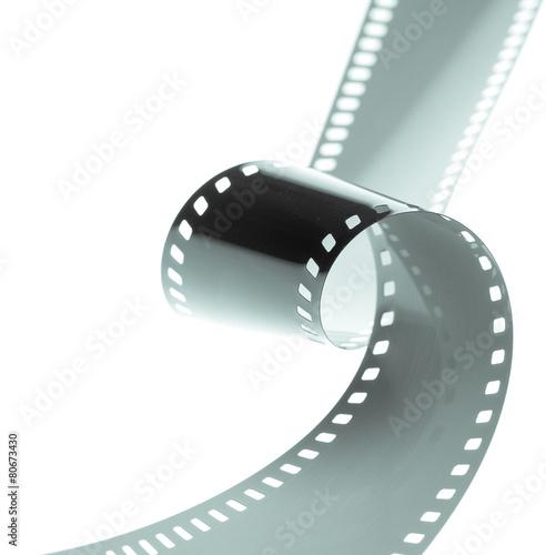 Film analogowy - 80673430