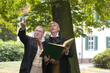 Obrazy na płótnie, fototapety, zdjęcia, fotoobrazy drukowane : Die Brüder Grimm