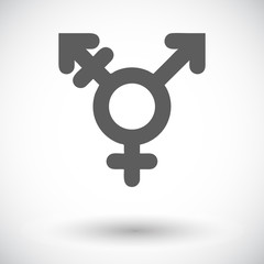 Bisexuals sign