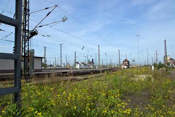 Bahnhof Leipzig