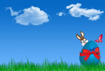 Happy Easterbunny