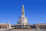 Sanctuary of Fatima. Basilica of Nossa Senhora do Rosario - 80681081
