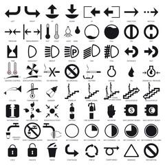 Icone varie