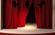 theater scene - 80683491
