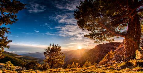 Nature in Andorra