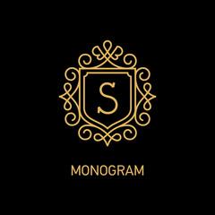 Monogram10
