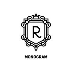 Monogram11