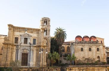San Cataldo church