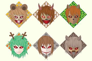 6 Zodiac