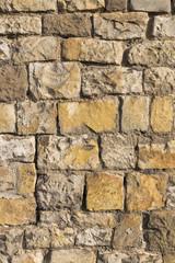Natursteinmauer 03563