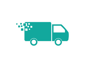 Digital Delivery Truck