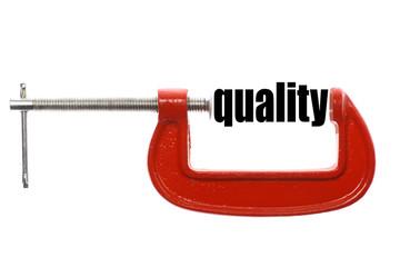 Compress quality
